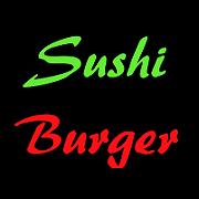 logo Sushi Burger