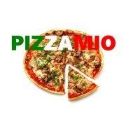 logo PizzaMio