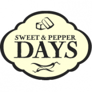 logo Sweet & Pepper DAYS