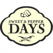 logo Sweet & Pepper DAYS