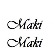 logo MakiMaki.cz