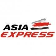 logo Asia Express Vinohrady