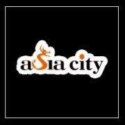 logo Asia City Vinohrady