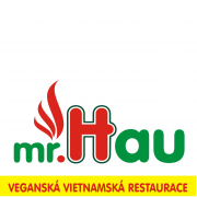 logo Mr. Hau