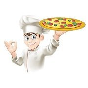 logo Johnny pizza