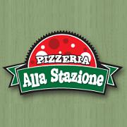 logo Alla Stazione pizza