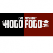 logo Hogo Fogo cafe restaurant