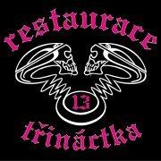 logo Restaurace 13-ka
