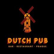 logo Dutch Pub restaurant