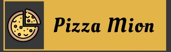 logo Pizza Mion