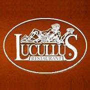 logo Lucullus restaurace
