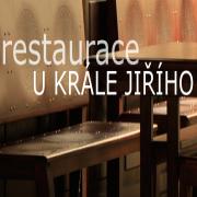 logo U Krále Jiřího Restaurace