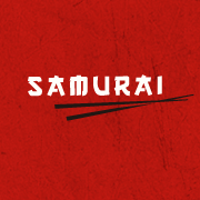 logo Samurai Ostrava - sushi