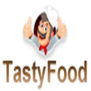 logo Tasty Food