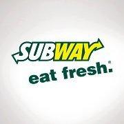 logo Subway Opava - OC Breda
