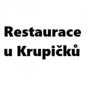 logo Restaurace u Krupičků