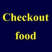 logo CHECKOUT Food