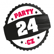 logo Party24.cz