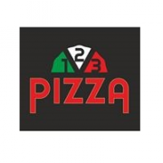 logo 123 Pizza Most