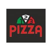 logo 123 Pizza Chomutov