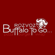 logo Buffalo To Go