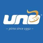 logo Uno Pizza