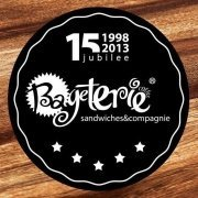 logo Bageterie Sandwich Company