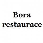 logo Bora Restaurace
