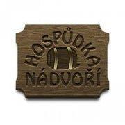 logo Hospůdka Nádvoří