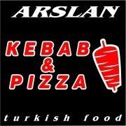 logo Arslan Kebab