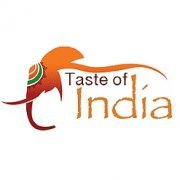 logo Taste Of India Restaurant