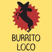 logo Burrito Loco Vinohradská