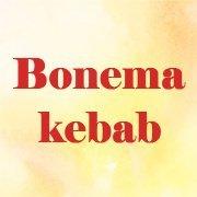 logo Bonema Kebab