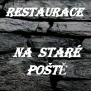 logo Na staré poště