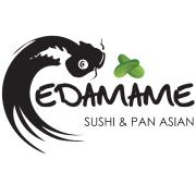 logo Edamame by Café Buddha