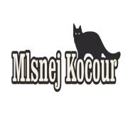 logo Mlsnej Kocour