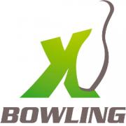 logo X Bowling Žižkov