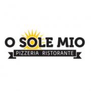 logo O Sole Mio