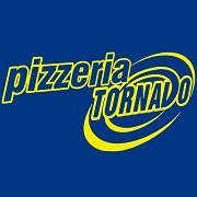 logo Pizzeria Tornádo