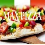 logo Max Pizza