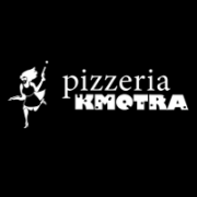 logo Pizzeria Kmotra