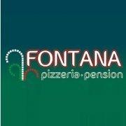 logo Pizzerie Fontána ČB