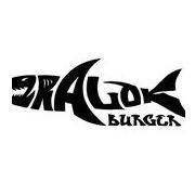 logo Žralok Burger