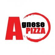 logo Agnese Pizza