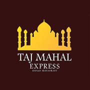 logo Taj Mahal Express