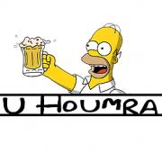 logo Restaurace u Houmra