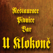 logo U Klokoně