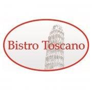 logo Zádveří bistro Toscano