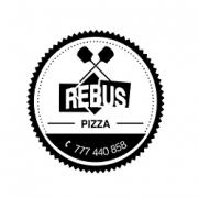 logo Rébus Pizza