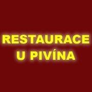 logo Restaurace U Pivína